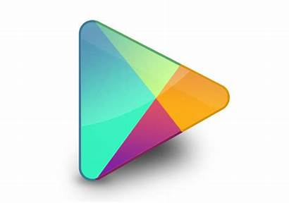 Play Google Vector Icon Android Phone Newdesignfile