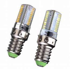 Ampoule G4 Led : ampoule g4 g9 e12 e14 e17 ba15d dimmable 80 led 3014 smd ~ Edinachiropracticcenter.com Idées de Décoration