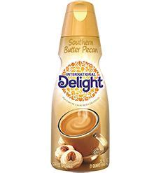 International delight southern butter pecan coffee whitener. International Delight Coupons - Creamer Nation in 2020   Coffee creamer, Butter pecan, Homemade ...