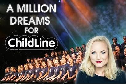 Million Dreams Ellis Kerry Interview