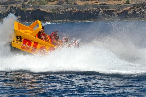 Jet Ski Boat Trip Gran Canaria by Jet Ski Picture Of Canary