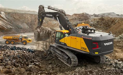 volvo construction equipments ece  africa