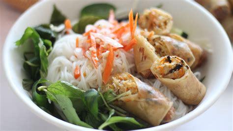 cuisine vietnamienne pho sauce traditionnelle vietnamienne pour rouleaux nuoc cham