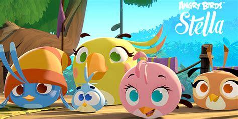 jeux de cuisine de la reine des neiges angry birds stella les dessins animés toute l actu
