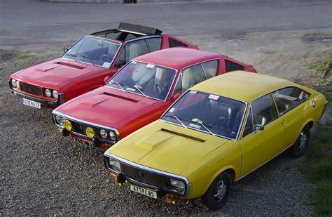 1977 Renault 17 Ts Car Photos Catalog 2018