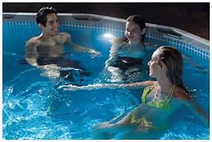 Lumiere Piscine Hors Sol : lampe led magn tique piscine hors sol intex piscine ~ Dailycaller-alerts.com Idées de Décoration