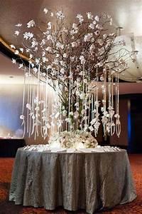 105 idees decoration mariage fleurs sucreries et bougies With salle de bain design avec décoration de tables de mariage