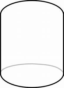Empty Jar Upside Down Clip Art at Clker.com - vector clip ...