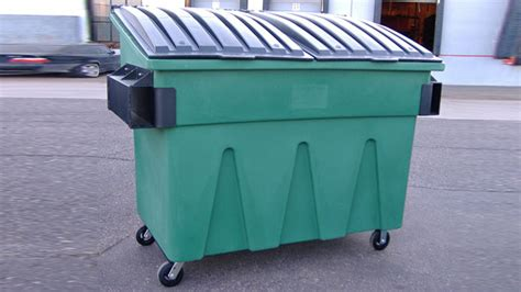 Commercial Dumpsters Polymart