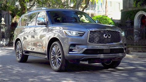 Review Infiniti Qx80 by Infiniti Qx80 Review