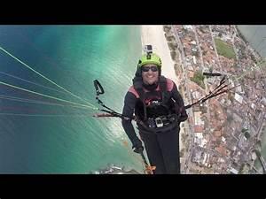 Testfly Chili4 / Skywalk - Sampaio x Praia da Vila - YouTube