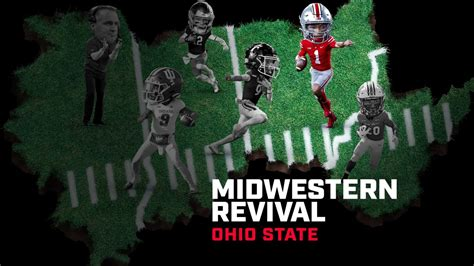 Ohio State vs Indiana: With football but no fans, Columbus ...