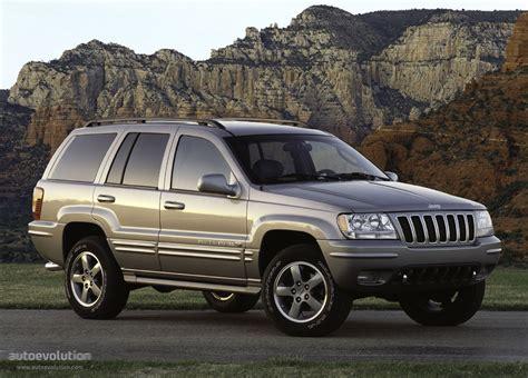 original jeep cherokee jeep grand cherokee specs 1999 2000 2001 2002 2003