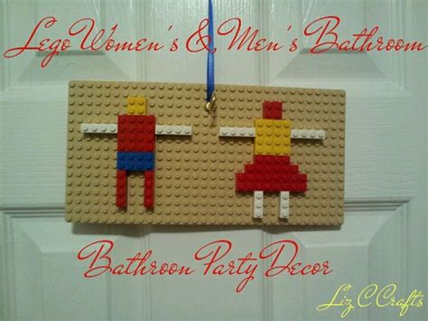bathroom ideas decor lego bathroom decor lego decor lego