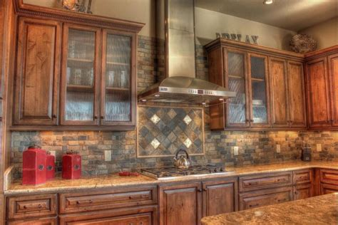 Craftsman Kitchen Ideas For