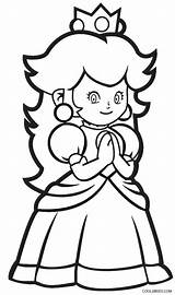Peach Coloring Princess Pages Baby Printable Daisy Game Mario Cool2bkids Games Kirby Teenagers Drawing Peaches Nintendo Clipartmag Series Getcolorings Getdrawings sketch template