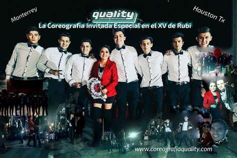 Quality Coreografia San Antonio Quinceanera