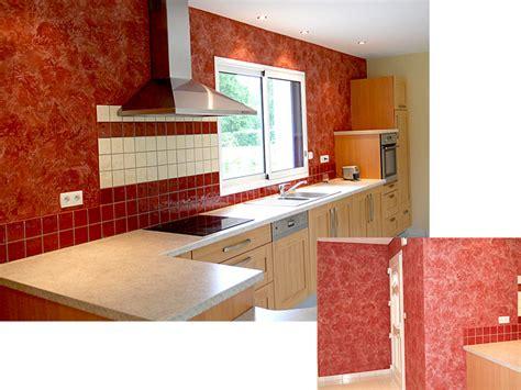 cuisine d馗oration decoration cuisine peinture maison design bahbe com