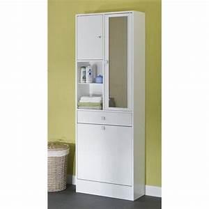 Bac A Linge Ikea : meuble salle de bain avec lave linge integre digpres ~ Teatrodelosmanantiales.com Idées de Décoration