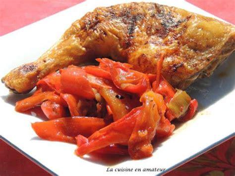 cuisine cuisse de poulet recettes de cuisses de poulet