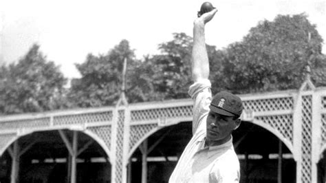 Sydney Barnes by 10 Important Cricket Records That Were Missed By A Whisker