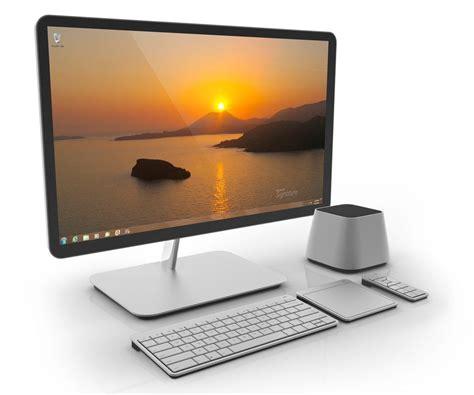 ordinateur de bureau tout en un l achat d un ordinateur tout en un est il int 233 ressant livres revues magazines sur