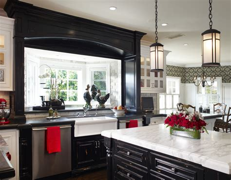 contemporary country cool kitchen ideas lonny