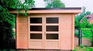 Abri De Jardin Toit Plat Leroy Merlin : emejing serre de jardin toit plat pictures awesome ~ Premium-room.com Idées de Décoration