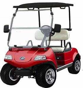 Golf Carts - Evolution Electric Vehicles