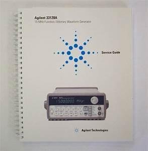 Agilent 33120a Manual Pdf