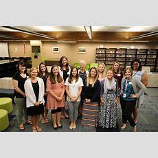 Phm Welcomes New Teachers  Elm Road Elementary School