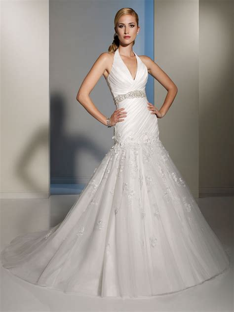Halter Dropped Waist Lace Wedding Dress. Pink Wedding Dress Tulle. Elegant Beach Backless Wedding Dresses. Country Bridesmaid Dresses With Lace. Soft Romantic Wedding Dresses. Vera Wang Wedding Dresses Expensive. Wedding Dress Too Bling. Princess Cinderella Wedding Dresses. Celebrity Wedding Dresses Buy Online