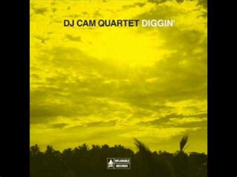 Dj Cam Quartet  Nebulosa  2009 Youtube