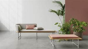 Cecilie Manz Designs Minimal Furniture To Create  U0026quot Relaxed