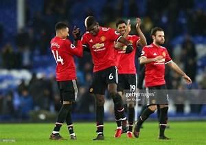 Manchester United Predicted XI vs Stoke City: Reds fresh ...