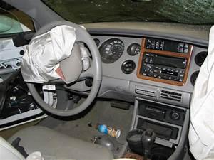 1997 Buick Riviera Temperature Control Module  19955585