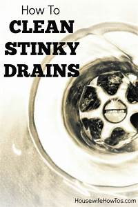 How to clean a smelly drain in bathroom sink 28 images for How to clean a smelly drain in bathroom sink