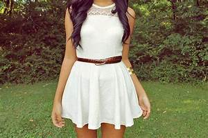 girly style on Tumblr