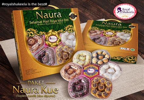 royal shakeela distributor kue kering lebaran