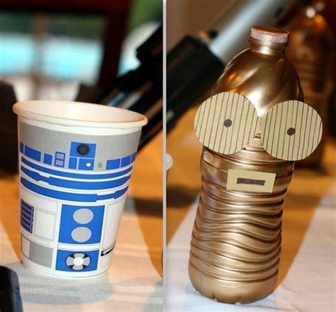 May the Fourth Be With You - Star Wars Party! | Star wars ...