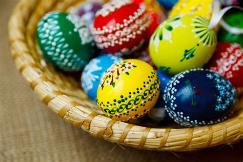 Easter Lore And Superstitions