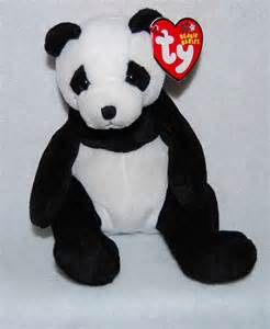 10 Most Expensive Beanie Babies
