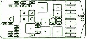 Pontiac  U2013 Page 3  U2013 Circuit Wiring Diagrams