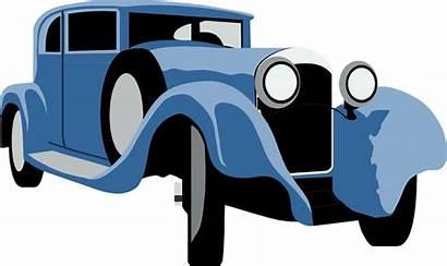Transparent Clipart Background Classic Clip Cars Antique