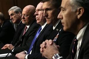 Michael Flynn Photos Photos - Senate Intelligence ...