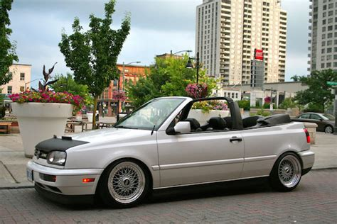1997 Vw Cabrio by 1997 Volkswagen Cabrio Vr6 Supercharged German Cars For