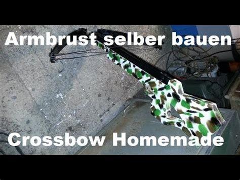 armbrust selber bauen armbrust selber bauen compound crossbow 01