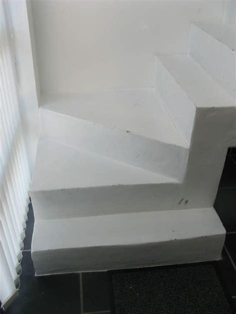Fabrication Escalier En Béton Cellulaire Hauteur Des