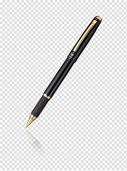 Pen Clipart Transparent Police Quill Tape Ballpoint