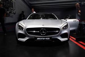 Mercedes Amg Gt Prix : mercedes amg gt et c 63 tous les tarifs ~ Gottalentnigeria.com Avis de Voitures